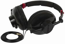 Koss KC25 Headphones Hi-fi Closed