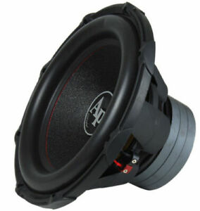 "Audiopipe TXX-BD12 12"" Car Subwoofer"