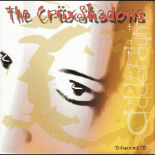 THE CRUXSHADOWS Paradox Addendum CD