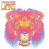 The Black Crowes : Lions Rock 1 Disc Cd