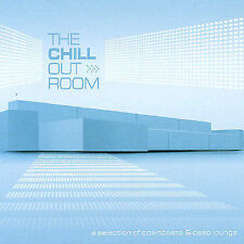 Chill Out Room : Chillout Room CD