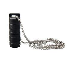 UltraFire T1 mini CREE XP-G2 150LM 10180 1st gear carry LED thumb flashlight new