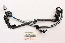 89516-30030 Toyota OEM Genuine WIRE, SKID CONTROL SENSOR
