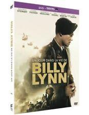 """DVD """"Un jour dans la vie de Billy Lynn""""    NEUF SOUS BLISTER"""