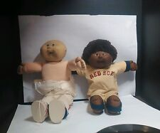 Boston Red Sox Cabbage Patch Kids (2)
