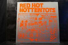 Red Hot Hottentots - Same