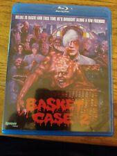 Basket Case 2 1990 Frank Henenlotter Synapse Blu-ray New