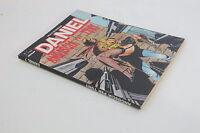 DANIEL N° 7 MAX BUNKER ED MBP BUONO/OTTIMO [FH-027]
