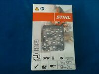 STIHL Genuine RS Chain 3//8 x .063 x 72DL Twin Pack Unbeatable Value!!!