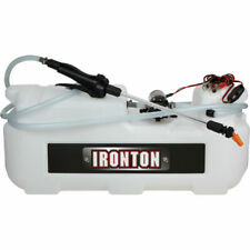 Ironton ATV Spot Sprayer - 8 Gallon 1 GPM 12 Volt