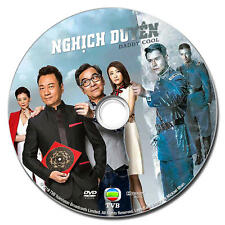 Nghich Duyen    -    Phim Hong Kong (TVB)