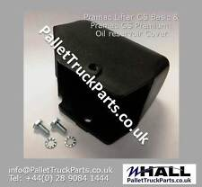 Oil Reservoir tank cover for PRAMAC LIFTER GS BASIC / GS PREMIUM pallet truck