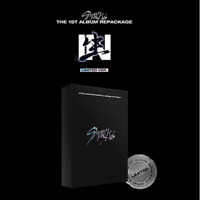 "K-POP Stray Kids New Repackage Album "" IN生 (IN LIFE) "" - 1 Album / Limited Ver"