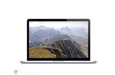 """Mid 2014 15"""" MacBook Pro """"Retina"""" 2.2GHz i7/16GB/256 GB/IG/macOS MGXA2LL/A"""