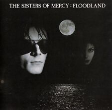THE SISTERS OF MERCY : FLOODLAND / CD