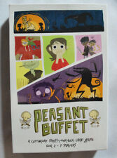 Peasant Buffet, Card Game for 5-7 Players, Ages 10 and Up, Adult Card Game,