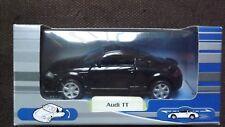 "1:38 -  *AUDI  TT""*   Auto Club Playland Welly.  2001."