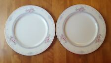Set of 2 Dinner Plates  9736  Magnificence  Pattern