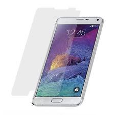 3x MATTE Anti Glare Screen Protector for Samsung Galaxy Note 4 Dual Sim N9100 SX