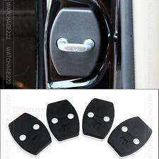 FIT FOR TOYOTA MOTOR DOOR LOCK CATCH COVER BUCKLE CAP ALTIS KLUGER VERSO PAD