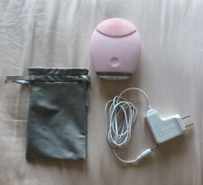Foreo Luna 2 Sensitive Normal Skin Cleansing Device Pink