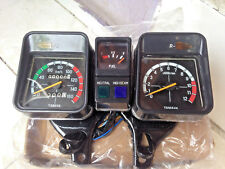 Yamaha RX-S RXS RXK RX100 RX Special RX-KING Speedometer Tachometer Bracket NOS
