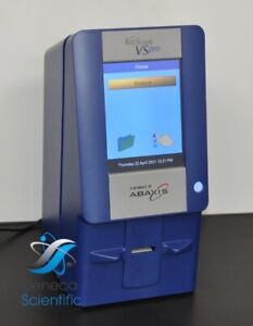 ABAXIS VSPRO VETERINARY COAGULATION BLOOD ANALYZER PT aPTT Fibrinogen