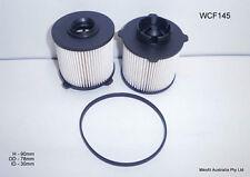 Wesfil Fuel Filter WCF145