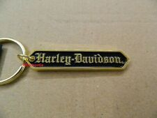 KEYCHAIN HD GOLD PLATE KY51677