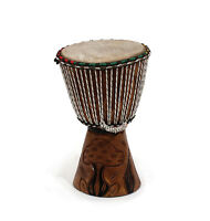 """D'Jembe Drum:Small 10-12"""" 