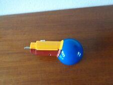 Pop art plug in lamp memphis style eighties