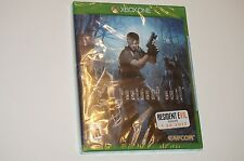 Resident Evil 4 - Xbox One Brand New Ships Worldwide