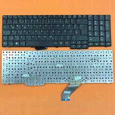 DE - Schwarz Tastatur Keyboard kompatibel für Acer Aspire 5335, 5535, 5735