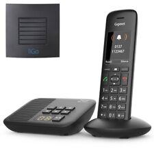Gigaset C570A Cordless Phone Single with Long Range Extender