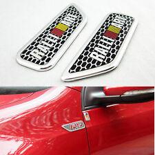 E863 Ralliart Emblem Seite Badge auto aufkleber car Sticker for Mitsubishi