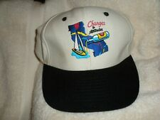 """New listing Vintage Jimmy Buffet Margaritaville """"Changes in Attitudes"""" Baseball Cap ~ New"""