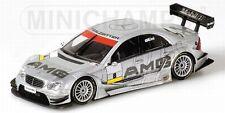 Minichamps 400043498 Mercedes Benz C-Klasse DTM 2004 Testcar Team AMG 1:43 OVP