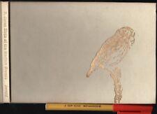 1962 1st Edition hardcover BIRDS of The NORFOLK BROADS VGC R. Jones