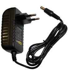ALIMENTATORE SWITCHING DECODER DTT TELESYSTEM TS7900HD 12V 2A 5,5X2,1..2,5MM