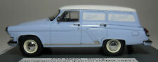 "wonderful modelcar VOLGA / GAZ M22 WAGON ""KEFIR"" - lightblue - 1/43"