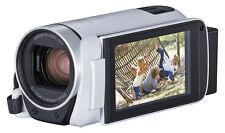 Canon LEGRIA HF-R806 Full-HD Camcorder weiß R 806 PHOTO-PORST HFR806