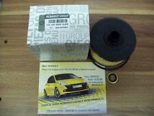 GENUINE RENAULT DACIA 0.9 1.2 TCE OIL FILTER - 152095084R