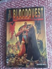 """Bloodquest: Bk.1 (""""Warhammer Monthly"""" Presents) by MacNeil, Collin Paperback The"""
