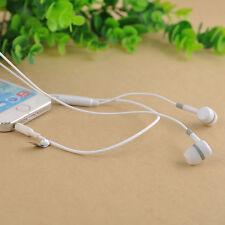 Stereo 3.5mm In-ear Headphone Earbuds Earphone Headset for Samsung Xiaomi iPhone