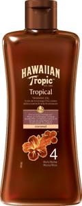 Hawaiian Tropic Tanning Oil Rich SPF 4 200 ml