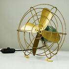 Tisch.- Wand Ventilator Hüttmann Typ R Windmaschine Lüfter Vintage Aeros 50-60er