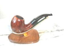 DANSKE CLUB 42 NARUREL Fi 9 Estate Tobacco Pipe clean rauchfertig smoke ready