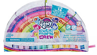 NEW IN BOX My Little Pony Toy Cutie Mark Crew Sugar Sweet Rainbow Animal Figures