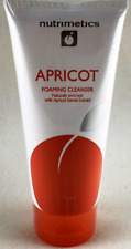 Nutrimetics Apricot Foaming Cleanser 175ml