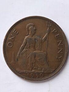 A 1939 Penny (1)